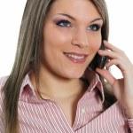Calling — Stock Photo #5168628