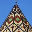 Bell tower roof — Foto Stock #5175172