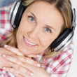 Good music — Stock Photo