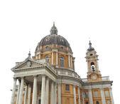Basilica di Superga — Stock Photo