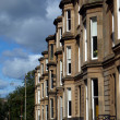 Terraced Houses — Stock Photo #4117593