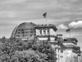 Reichstag, Berlin — 图库照片