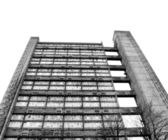 Baffron Tower, London — Stock Photo