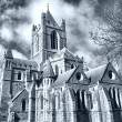 Stock Photo: Christ Church Dublin
