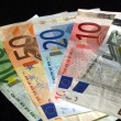 Euro note — Stock Photo #4861398