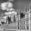 Houses of Parliament — Foto de stock #4903984