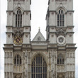 Westminster Abbey - Foto de Stock