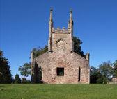 Cardross old parish church — Stock Photo