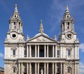 Catedral de st paul, londres — Foto Stock