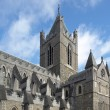 Christ Church Dublin — Stock Photo #4917418