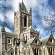 Christ Church Dublin — Stock Photo #4917626