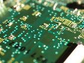 Cartes de circuits imprimés — Photo