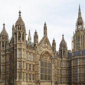 Opactwo westminsterskie — Zdjęcie stockowe