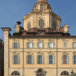 SLorenzo church, Turin — Stock Photo #5035161