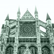 Westminster Abbey — Stock Photo #5166082