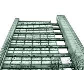 Baffron Tower, London — Stock Photo