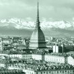 Turin view — Stock Photo #5330790