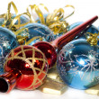 Christmas decoration — Stock Photo #4208602