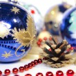 Christmas decoration — Stock Photo #4208609