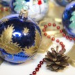 Christmas decoration — Stock Photo #4208613