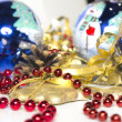 Christmas decoration — Stock Photo #4208616