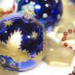Christmas decoration — Stock Photo #4208622