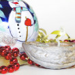 Christmas decoration — Stock Photo #4208625