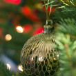 Christmas decoration — Stock Photo #4600232