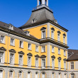 University of Bonn (Germany) — Stock Photo