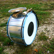 Stock Photo: Drum