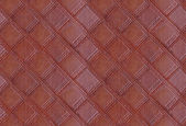 Seamless pattern(texture) of old painting leatherette — Stock Photo