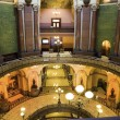 Springfield, Illinois - State Capitol — Stock Photo #4226528