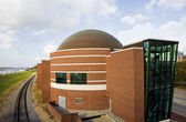 Planetarium in Baton Rouge — Stock Photo