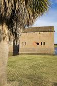 Fort Pulaski — Stock Photo