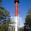 Crooked River Lighthouse — Stock Photo