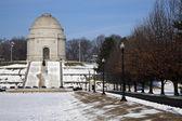 McKinley National Memorial — Stock Photo