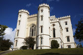 Old State Capitol of Louisiana — Stock Photo