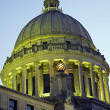Jackson, Mississippi - State Capitol Building — Stock Photo #4950143