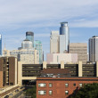 Minneapolis, Minnesota — Stock Photo #5145337