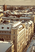 Architecture of Helsinki — Stock Photo