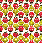 Funny Fruit — Stock Photo