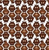 Chocolate Fruit — Stock Photo