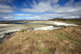 Traigh Beach. — Stock Photo
