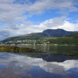Stock Photo: Fort William.