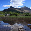 Pap of Glencoe. — Stockfoto