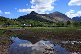 Pap of Glencoe. — Stock Photo