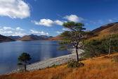 Lago quoich. — Foto de Stock