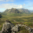 Stock Photo: Glencoe.