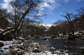 Glen Nevis. — Stock Photo