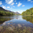 Stock Photo: Loch Leven.